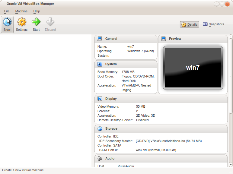 descargar windows 7 iso para virtualbox