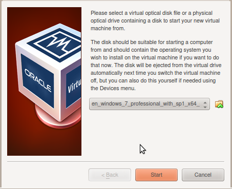 Running opensim on mac os x or linux using a windows virtual.